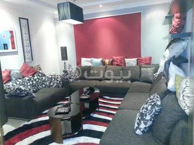 فلیٹ 3 غرف نوم للبيع في الرياض، منطقة الرياض - شقة فاخرة مفروشة للبيع في حي الحمراء، شرق الرياض