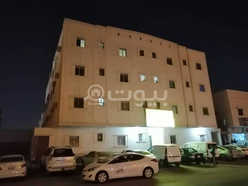 Apartment for rent in Al Maizilah, East of Riyadh