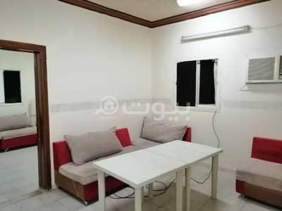 فلیٹ 1 غرفة نوم للايجار في الرياض، منطقة الرياض - شقة عزاب للإيجار في المونسية، شرق الرياض