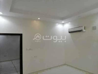 1 Bedroom Flat for Rent in Riyadh, Riyadh Region - For rent a luxury apartment in Al Uraija Al Gharbiyah district, west of Riyadh   Singles
