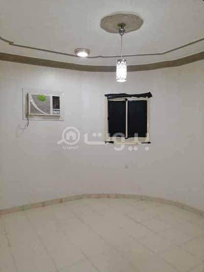 2 Bedroom Flat for Rent in Riyadh, Riyadh Region - Bachelor's apartment   2 BDR   Renovated for rent in Dhahrat Namar, west of Riyadh