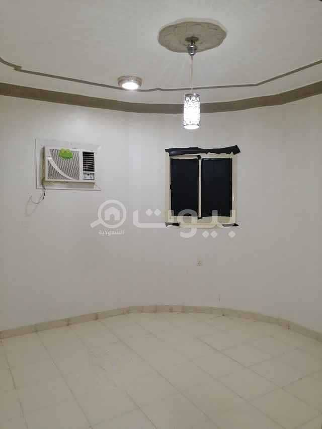 Bachelor's apartment   2 BDR   Renovated for rent in Dhahrat Namar, west of Riyadh