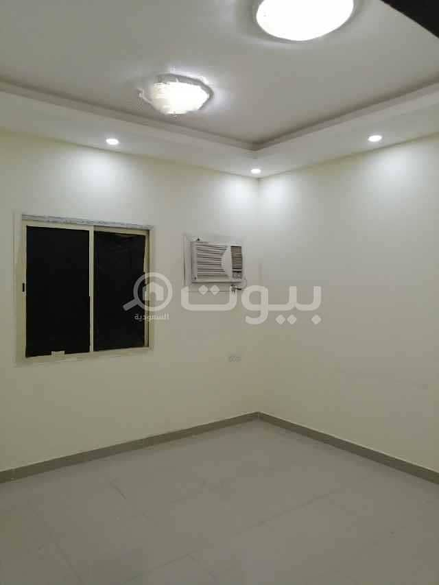 Luxury Bachelor apartments for rent in Dhahrat Namar, west of Riyadh