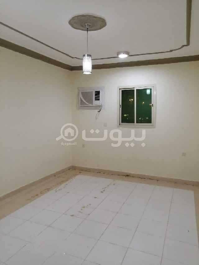 For rent an apartment in Dhahrat Namar, west of Riyadh