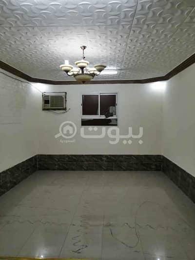 3 Bedroom Flat for Rent in Riyadh, Riyadh Region - For rent an apartment in the Al Uraija Al Gharbiyah district, west of Riyadh