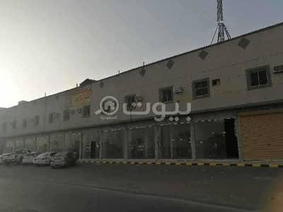 Shop for Rent in Riyadh, Riyadh Region - Shops for rent in Dhahrat Namar district, west of Riyadh