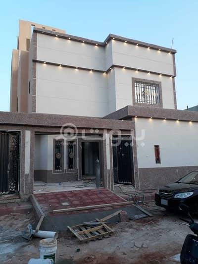 5 Bedroom Villa for Rent in Riyadh, Riyadh Region - Villa | 260 SQM for rent in Al Maizilah, East of Riyadh