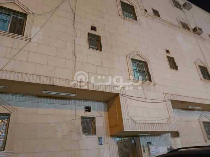 Families Apartment For Rent In Al Nahdah, East Riyadh