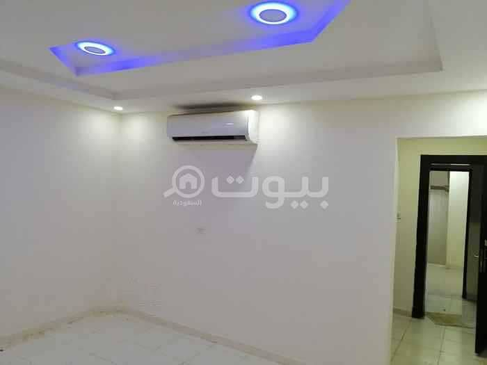 Singles apartment For rent in Dhahrat Namar, west of Riyadh