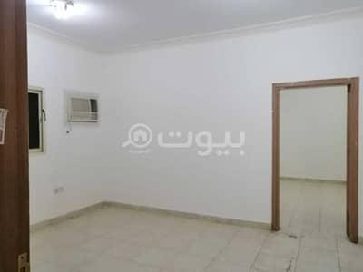 شقة 1 غرفة نوم للايجار في الرياض، منطقة الرياض - للإيجار شقة عوائل بالمونسية، شرق الرياض