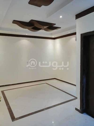 فلیٹ 1 غرفة نوم للايجار في الرياض، منطقة الرياض - للإيجار شقة مفروشة بظهرة نمار، غرب الرياض | عزاب