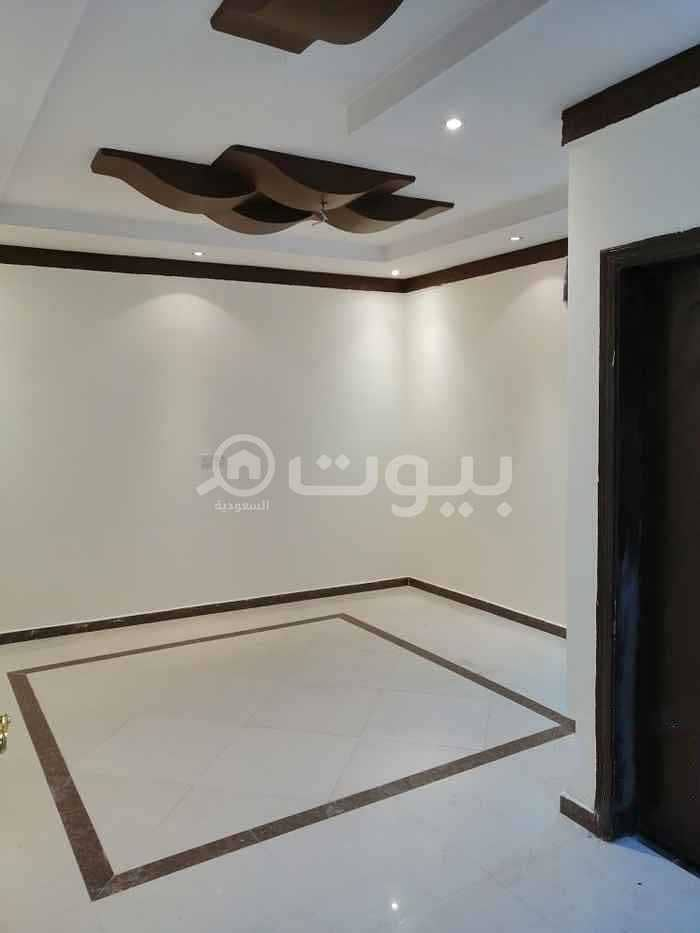 For rent furnished apartment in Dhahrat Namar, west of Riyadh   singles