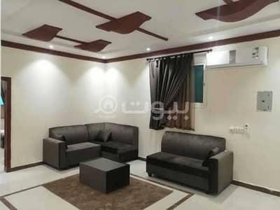 فلیٹ 1 غرفة نوم للايجار في الرياض، منطقة الرياض - شقة عزاب مفروشة للإيجار بظهرة نمار، غرب الرياض