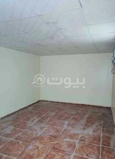 1 Bedroom Apartment for Rent in Riyadh, Riyadh Region - Singles apartments for rent in Tuwaiq, west of Riyadh