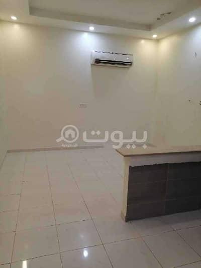 1 Bedroom Flat for Rent in Riyadh, Riyadh Region - Singles apartment for rent in Al Uraija Al Gharbiyah, west of Riyadh