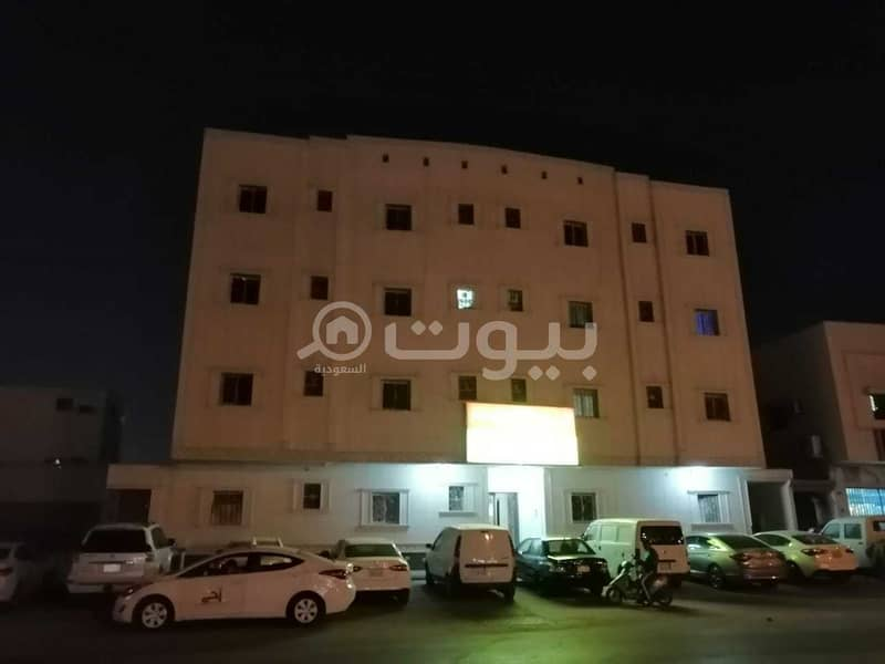 Apartment 1BR for rent in Al Maizilah, East of Riyadh