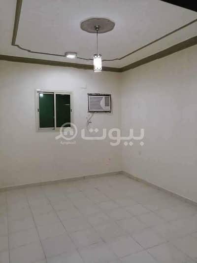 1 Bedroom Apartment for Rent in Riyadh, Riyadh Region - Apartment for rent singles in Dhahrat Namar district, west of Riyadh