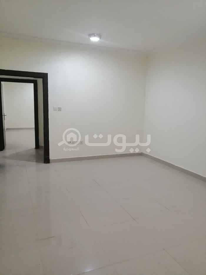 For rent an apartment in Al awali district, Riyadh