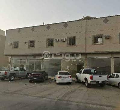 محل تجاري  للايجار في الرياض، منطقة الرياض - محلات تجارية للايجار في ظهرة نمار، غرب الرياض