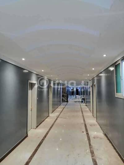 2 Bedroom Flat for Rent in Riyadh, Riyadh Region - For rent an apartment in Dhahrat Namar district, west of Riyadh