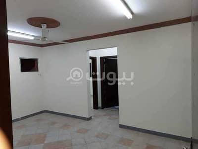 2 Bedroom Flat for Rent in Riyadh, Riyadh Region - Families Apartment   with small roof for rent in Al Badiah, West Riyadh