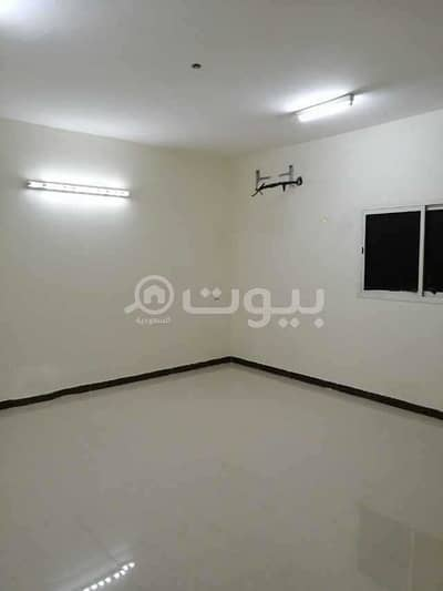 1 Bedroom Apartment for Rent in Riyadh, Riyadh Region - singles Apartment for rent in Dhahrat Namar district, west of Riyadh