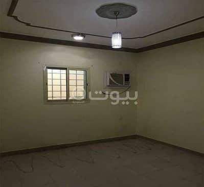 1 Bedroom Flat for Rent in Riyadh, Riyadh Region - A single apartment for rent in Dhahrat Namar district, west of Riyadh