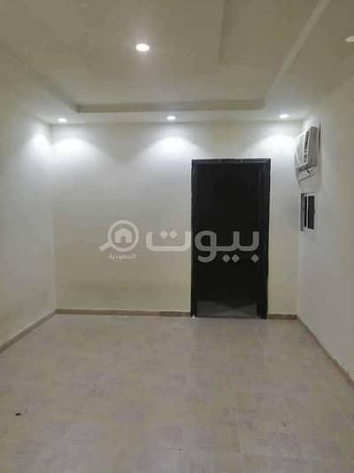2 Bedroom Flat for Rent in Riyadh, Riyadh Region - Singles Apartment   2 BDR for rent in Al Uraija Al Gharbiyah, West of Riyadh