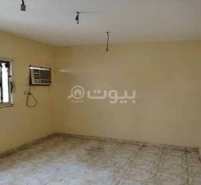 فلیٹ 1 غرفة نوم للايجار في الرياض، منطقة الرياض - شقق عزاب للإيجار في طويق، غرب الرياض