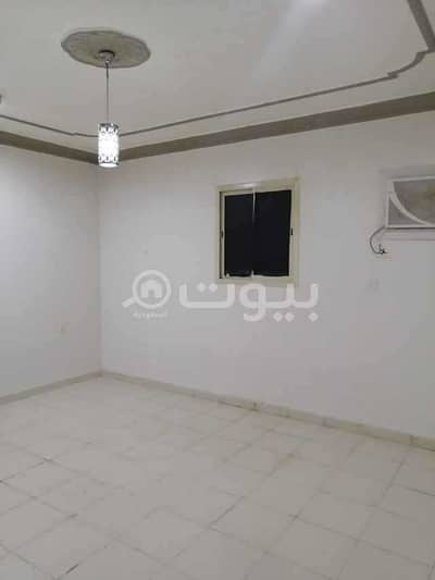 2 Bedroom Flat for Rent in Riyadh, Riyadh Region - Singles Apartment | Installed AC units for rent in Dhahrat Namar, West of Riyadh