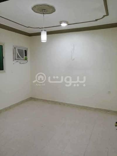 شقة 2 غرفة نوم للايجار في الرياض، منطقة الرياض - شقة مودرن عزاب للإيجار الشهري بحي ظهرة نمار، غرب الرياض