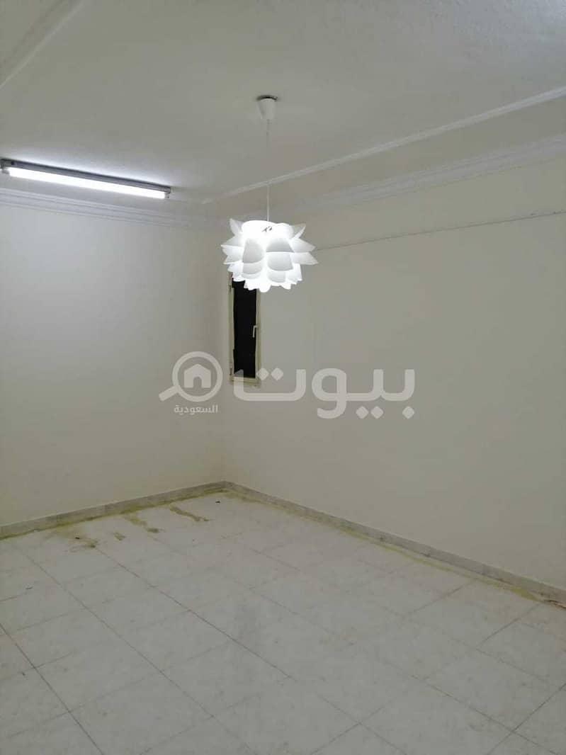 للإيجار شقة عزاب في حي العوالي، غرب الرياض