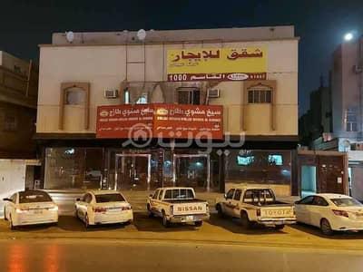محل تجاري  للايجار في الرياض، منطقة الرياض - للإيجار 4 محلات في السويدي، غرب الرياض