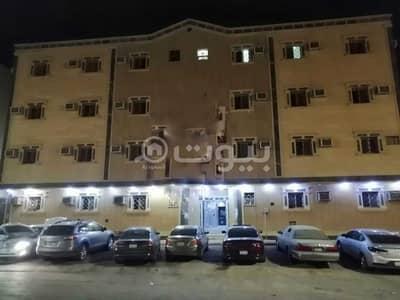 شقة 1 غرفة نوم للايجار في الرياض، منطقة الرياض - شقة عزاب للإيجار في حي العوالي،  غرب الرياض