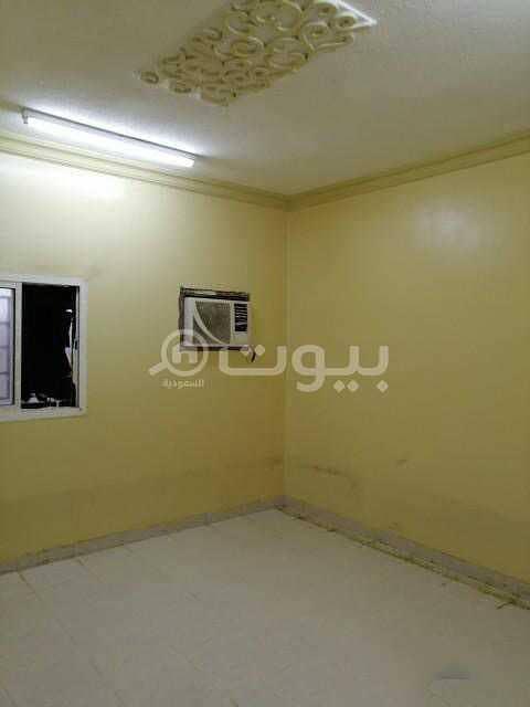 luxury singles apartment for rent in Dhahrat Namar, west of Riyadh