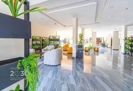 1 Bedroom Flat for Rent in Jeddah, Western Region - Apartments For Rent In Al Hamdaniyah, North Jeddah
