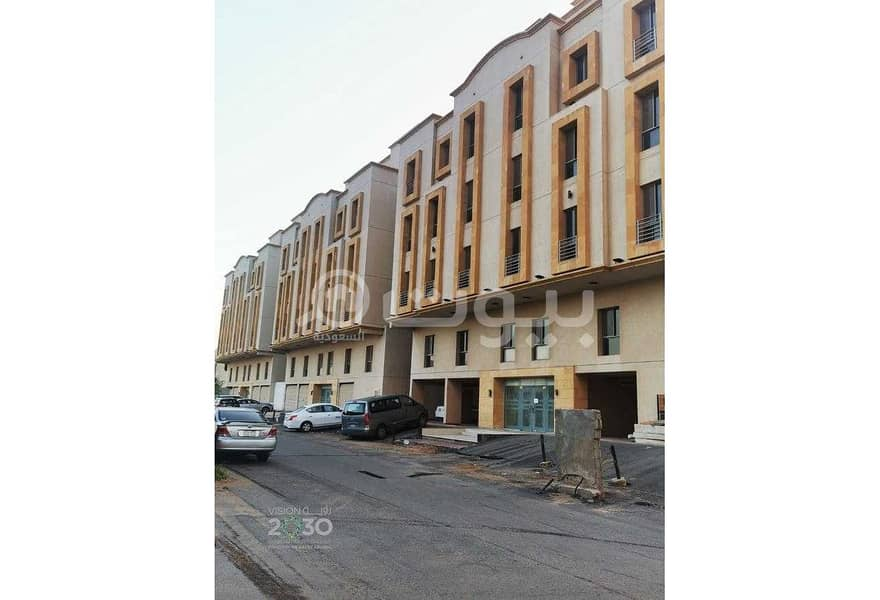 Brand New Building For Rent in Al Salamah, North of Jeddah