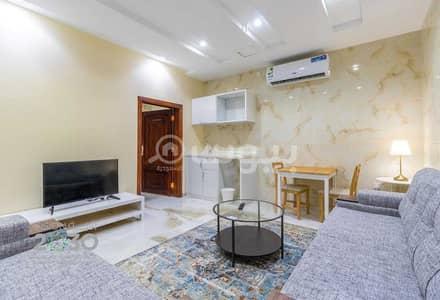 فلیٹ 1 غرفة نوم للايجار في جدة، المنطقة الغربية - شقق مفروشة | نظام استديو للإيجار في السلامة، شمال جدة