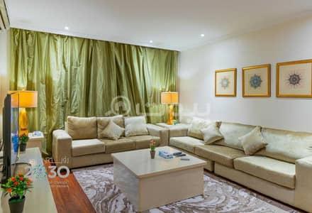 2 Bedroom Flat for Rent in Jeddah, Western Region - 2 BR fully furnished apartment for rent in Al Khalidiyah, north of Jeddah