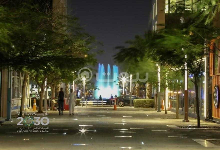 Luxury Apartment For Rent In Emaar Complex In Al Fayhaa, North Jeddah