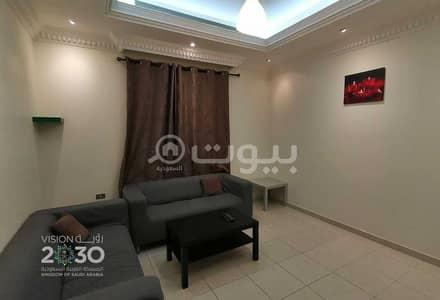 2 Bedroom Flat for Rent in Jeddah, Western Region - Apartment   2 BR fully furnished for rent in Al Rawdah, North Jeddah