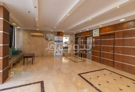 شقة 1 غرفة نوم للايجار في جدة، المنطقة الغربية - استديو مفروش بالكامل للإيجار بالسلامة، شمال جدة