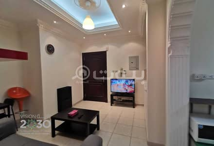 2 Bedroom Flat for Rent in Jeddah, Western Region - A fully furnished apartment for rent in Al Rawdah, North Jeddah