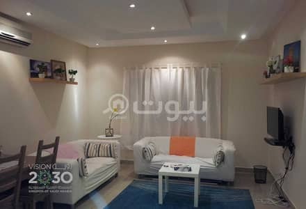 2 Bedroom Apartment for Rent in Jeddah, Western Region - A Fully Furnished Apartment For Rent In Al Zahraa, North Jeddah