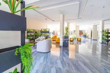 شقة فندقية 1 غرفة نوم للايجار في جدة، المنطقة الغربية - شقق فندقية فاخرة جديدة مفروشة للإيجار في الحمدانية، شمال جدة