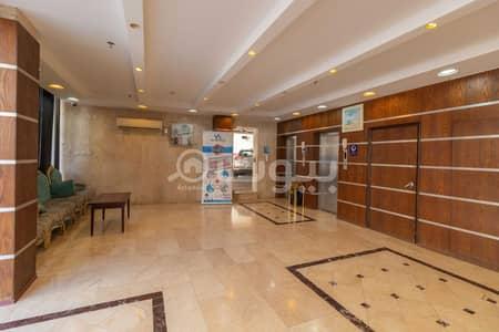 1 Bedroom Flat for Rent in Jeddah, Western Region - Fully furnished Apartment For Rent In Al Salamah, North Jeddah