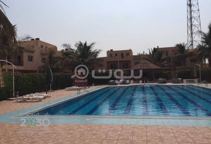 Royal Reem Villas Compound for rent in Al Rawdah, North Jeddah