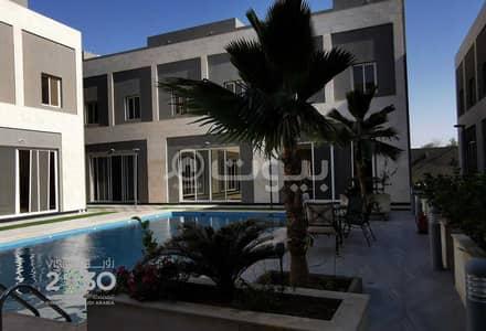 3 Bedroom Villa for Rent in Jeddah, Western Region - Villas Inside A Compound For Rent In Obhur Al Janoubiyah, North Jeddah