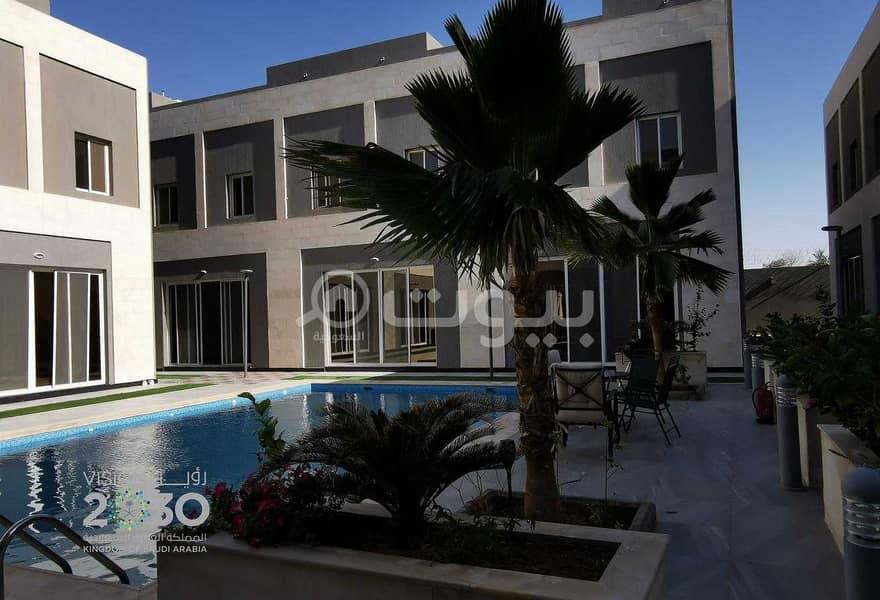 Villas Inside A Compound For Rent In Obhur Al Janoubiyah, North Jeddah