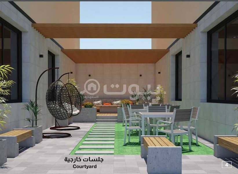 Semi furnished apartment in luxury building For Rent In Al Rowais, North Jeddah